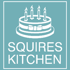 MARCA SQUIRES KITCHEN