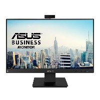 MONITOR 23.8 HDMI, VGA, DP ASUS BE24EQK FHD IPS 5ms 300 cd/m² USB3.0, WEB CAM /