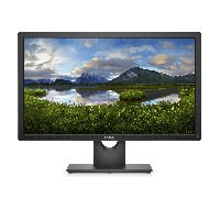 MONITOR 23 VGA DP DELL E2318H FHD 1920x1080 IPS COLOR NEGRO