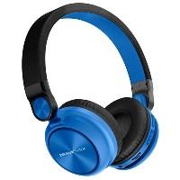 Auriculares bluetooth Energy Headphones BT Urban 2 Radio Indigo microSD MP3 play